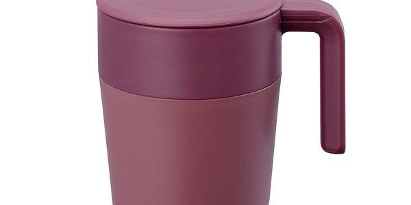 Hrneček Cafepress wine red