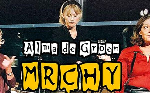 Mrchy