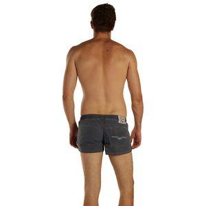 Pánské plavky Replay v džínovém stylu - skladem / vel. XXL