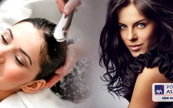 Nechte si hýčkat své vlasy, vytvořit nový účes, barvu nebo melír a brazilskou keratinovou masku! Budete královnou vánočního večírku. Kvalita zaručena, pracujeme s vlasovou kosmetikou REVLON a FRAMESI.