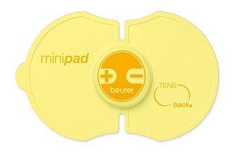 Beuer EM 10 - mini elektro stimulátor pro úlevu od bolesti pro ženy