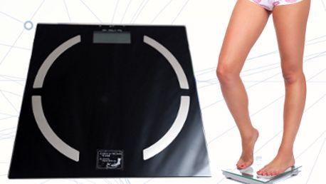 Inteligentní osobní váha Soehnle za 399 Kč!