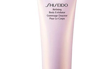 Shiseido Tělový peeling (Refining Body Exfoliator) 200 ml