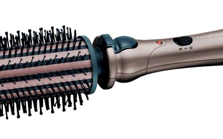 Nahřívací stylingový kartáč Remington CB64A45 Keratin Therapy Pro Volume