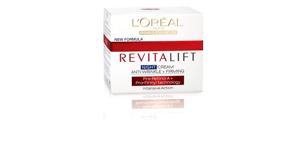 Loreal Revitalift Night - noční krém 50ml
