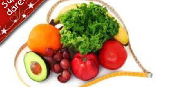 Poradce pro výživu a suplementaci on-line