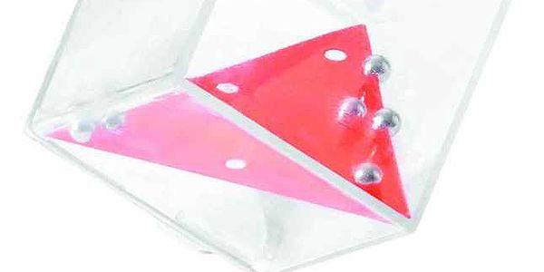 Plastový hlavolam s kovovými kuličkami a poštovné ZDARMA s dodáním do 3 dnů! - 4006417