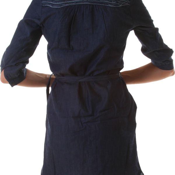 Džínové šaty DIESEL / Dhyana - skladem / vel. XXS
