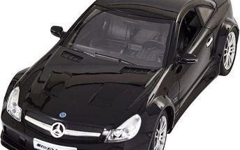 RC auto Buddy Toys 1/18 Mercedes SL 65 AMG Black Series