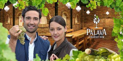 Vinařský dům Pálava