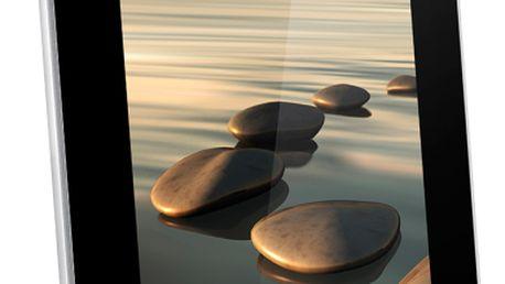 "7"" tablet Acer Iconia Tab B1–710 s operačním systémem Android 4.1 Jelly Bean."