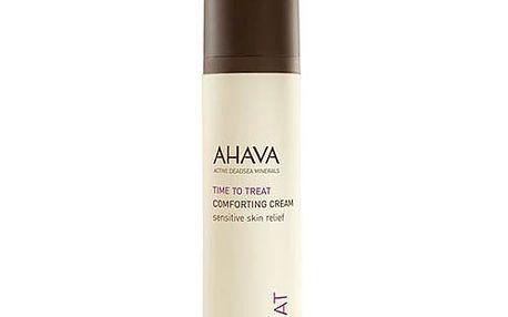 Ahava Zklidňující krém pro citlivou pleť Time to Treat (Comforting Cream) 50 ml