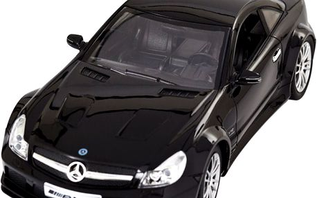 RC auto Buddy Toys 1/18 Mercedes SL 65 AMG Black Series
