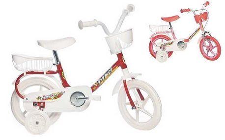 """Dětské kolo Dino Bikes 10"""" pro dívky"""
