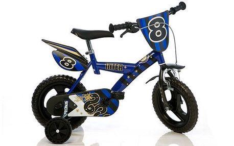 """Dětské sportovní kolo Dino Bikes 12"""""""