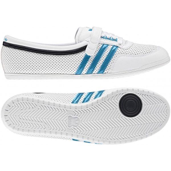Dámská lifestylová obuv - adidas concord round w