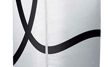Sušička prádla a věšák LEVIO DryAir suší prádlo pomocí proudění horkého vzduchu ve vaku