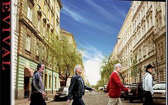 Revival, dvd