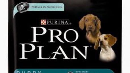 Purina Pro Plan Puppy Original 14+2,5 kg kompletní výživa a ochrana pro štěňata ve věku 2 –12