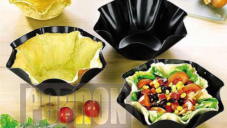 """Praktická forma na pečení """"Mexikana"""" 2 ks"""