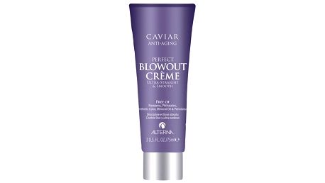 Alterna Uhlazující krém pro perfektně vyfoukané vlasy Caviar Anti-Aging