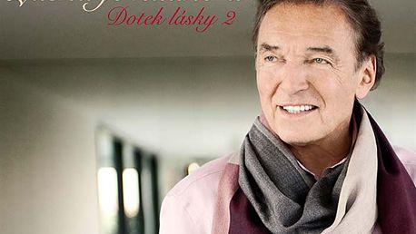Karel Gott - Láska je nádhera - Dotek lásky 2, CD