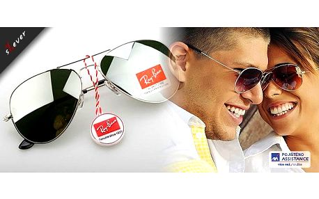 Sluneční brýle jsou skvělým doplňkem a užitečným pomocníkem za každého slunečného počasí, ať už je léto nebo zima. Unisex brýle Ray Ban jsou určeny všem,kteří chtějí vyjádřit svůj vlastní styl!