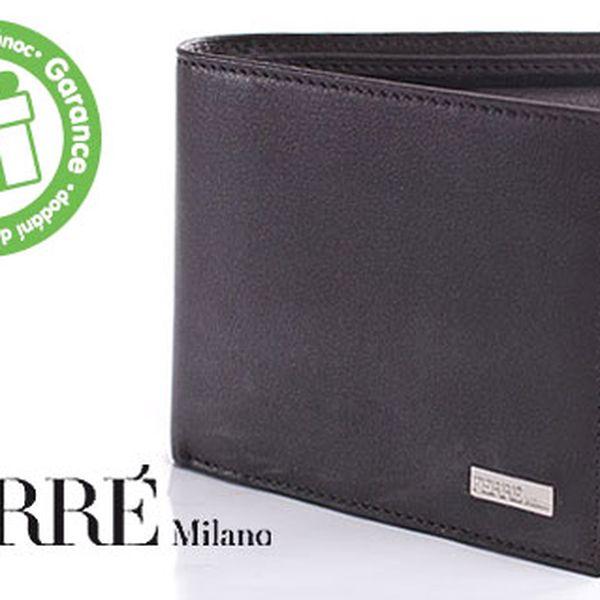Pánské peněženky Ferré ze 100% kůže