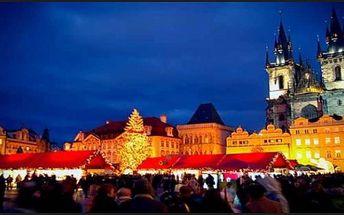 Krásný hotel přímo v CENTRU Prahy - Hotel Betlem Club*** pro 2 se snídaní až do března 2014