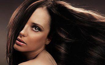 Kadeřnický balíček za skvělých 399 Kč! Poradenství, barva, střih a závěrečný styling s použitím kvalitní vlasové kosmetiky Revlon.