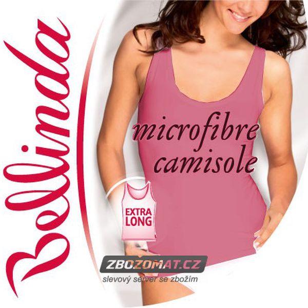 Dámská košilka Bellinda - zahřeje vás v zimních dnech!