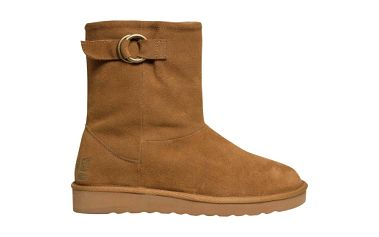 Dámská obuv - Reef KATIE hnědá EUR 41 (9 US women)