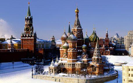 Ruský jazyk pro středně pokročilé