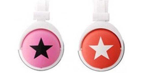 Designová bomba - sluchátka Mix Style v jedinečné akci jen za 199 Kč - dvě varianty!!