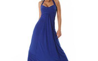 Dámské dlouhé plesové šaty Queen O.F.