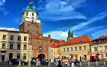 Víkendový výlet: zpáteční letenka Praha - Lucemburk, odlet 23.01.2014, návrat 27.01.2014