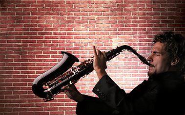 Večeře a koncert v Jazz Time za 99 Kč!