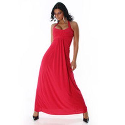 Dámské elegantní plesové šaty Queen O.F.