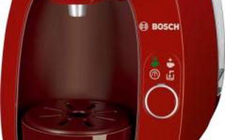 Kávovar Espresso Bosch Tassimo TAS 2005 EE rozpozná nápoje pomocí čárového kódu