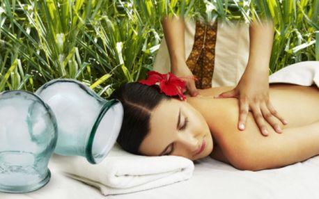 LÉČEBNÁ ČÍNSKÁ TLAKOVÁ MASÁŽ včetně BAŇKOVÁNÍ za skvělých 549 Kč přímo v centru Prahy na VÁCLAVSKÉM NÁMĚSTÍ! Objevte tajemství tradiční čínské medicíny a vyzkoušejte na vlastní kůži blahodárné účinky této masáže!