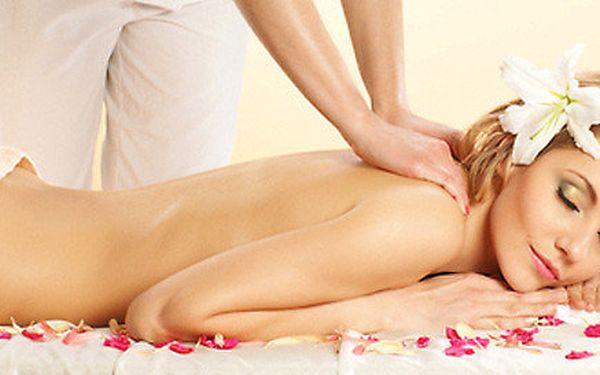 Úžasné masáže ve studiu Conture pro blaho těla i duše