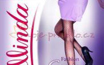 Dámské punčochové kalhoty bellinda 223002 couture pantyhose