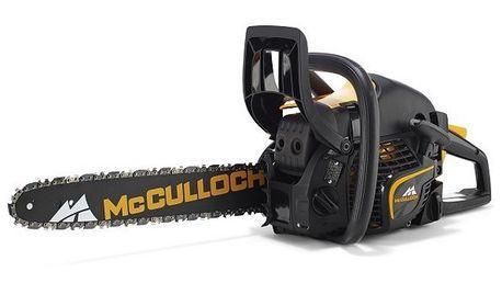 McCulloch CS350