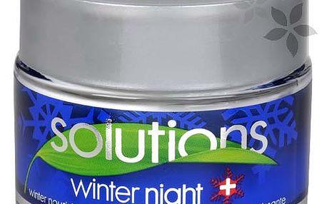 Avon Vyživující noční krém Solutions Winter