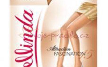 Dámské punčochové kalhoty Bellinda 223225 FASCINATION 15 FLAT