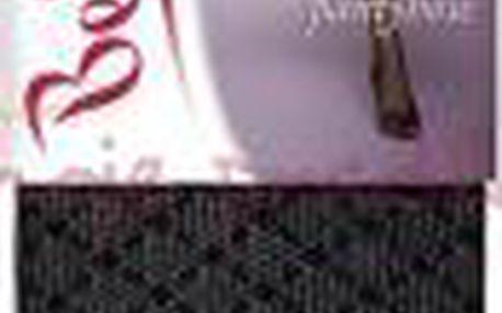 Dámské punčochové kalhoty Bellinda 213004 Glamour Pantyhose