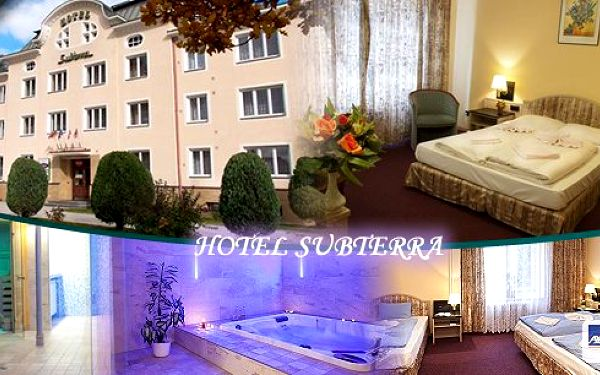 Hotel & Restaurant Subterra
