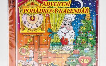 Adventní pohádkový kalendář