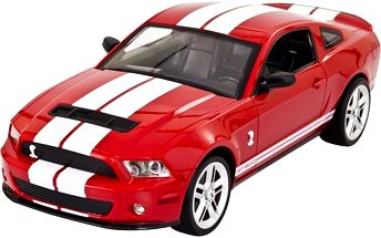 RC auto Buddy Toys 1/12 Ford Mustang Shelby GT 500
