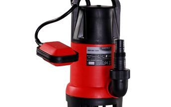 Kalové vodní čerpadlo Matrix WWP 800/13000